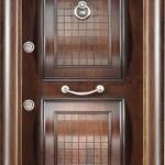 درب ضد سرقت سوپر لوکس کد 071