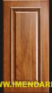 ضد حریق چوبی برجسته