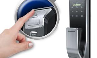 قفل الکترونیکی سامسونگ SHS-P718