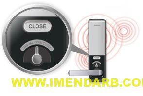 قفل الکترونیکی مدل  SHS – H625