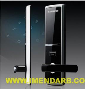 قفل الکترونیکی مدل ۵۱۲۰– H625