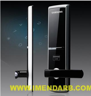 قفل الکترونیکی مدل  5120– H625