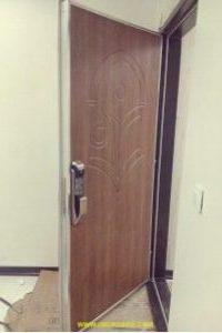 درب ضد حریق و ضد سرقت اتاق سرور
