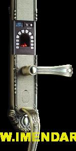 قفل اثر انگشتی سلطنتی 3160