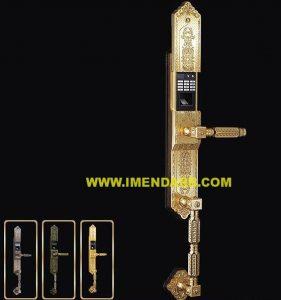 قفل اثر انگشتی کلاسیک 5100