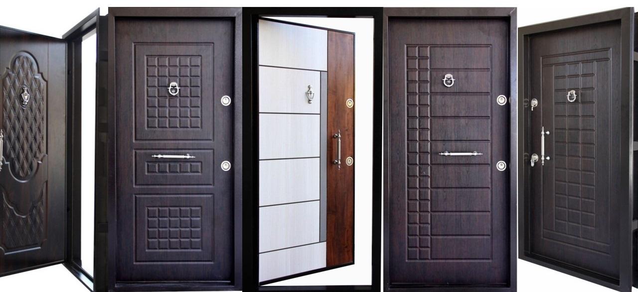 درب ضد سرقت ایمن درب