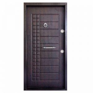 درب ضد سرقت با روکش ام دی اف تحویل فوری