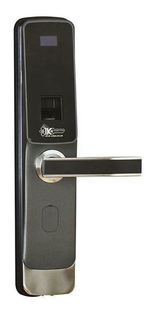 قفل الکترونیکی IK3190 ایمن درب